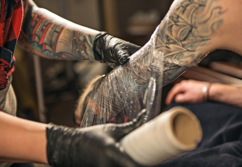 Before You Get a Tattoo, Did You Know ….?