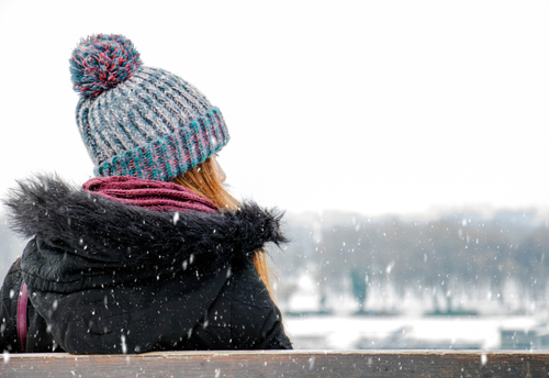 Coping With Psoriasis in the Winter