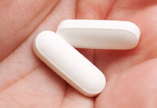Aspirin May Reduce More Than Just Pain