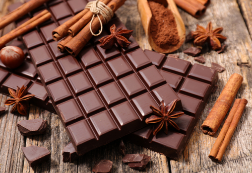 Truth or Myth: Chocolate Can Make Acne Worse