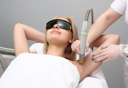 Cosmetic Procedures at the Dermatologist