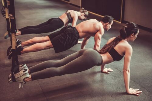 Skin Tips for Working Out