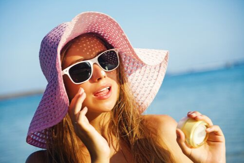 5 Sunscreen Myths Debunked