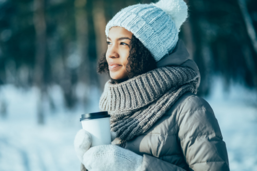 Protecting your Skin During the Winter Season