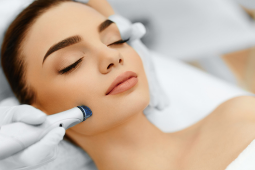Large Pores and Microdermabrasion: What You Need To Know