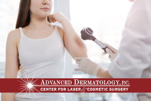 Dr Barazani's favorite aspect of Advanced Dermatology