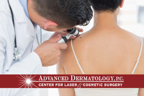 Dr. Fox's favorite aspect of Advanced Dermatology
