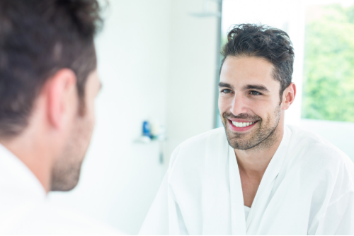 Great Skin: 5 Tips for Men