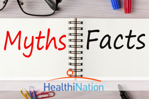 A Derm Reveals the Top 5 Myths About Hidradenitis Suppurativa