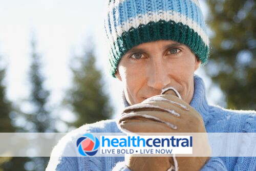 How Men Can Protect Their Skin During Winter