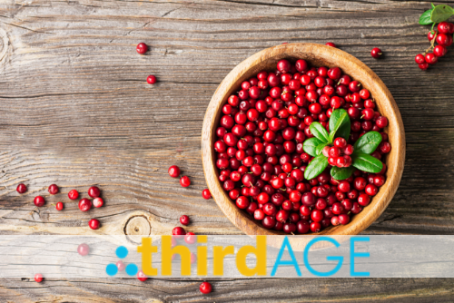"""When it Comes to Age Spots, Be """"Berry"""" Careful"""
