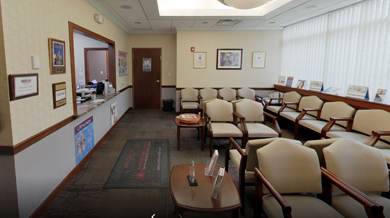 East Setauket Dermatology Office