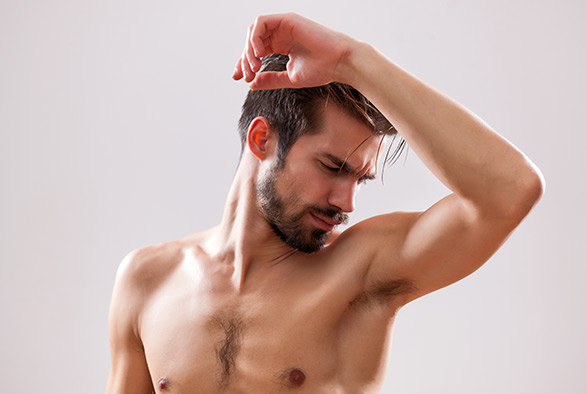 Hyperhidrosis (Excessive Sweating) Service Photo2