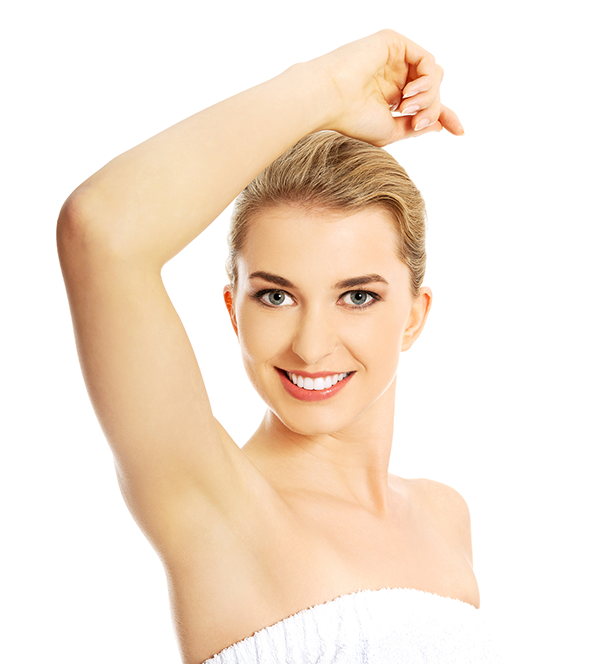 Ellman Cheveux™ Laser (Hair Removal) Service Photo2