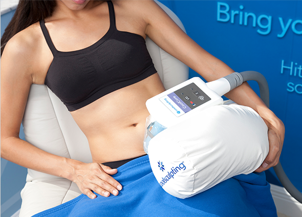 CoolSculpting Commack, Long Island Service Photo1