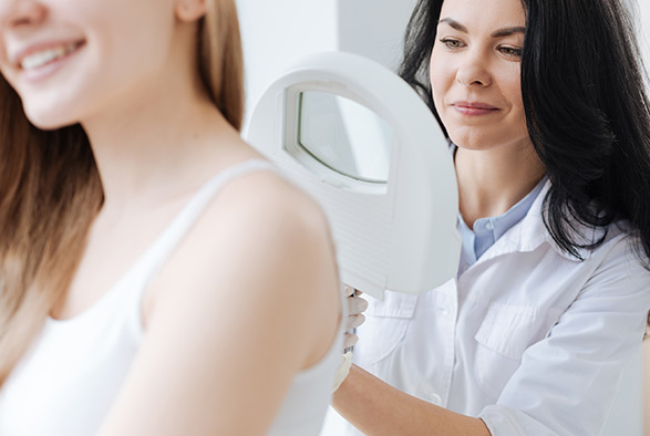 Finding The Best Dermatologist in Ossining, NY Service Photo1