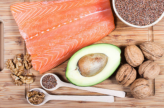 New Study Sheds Light on the Relationship Between a High Fat Diet and Skin Cancer