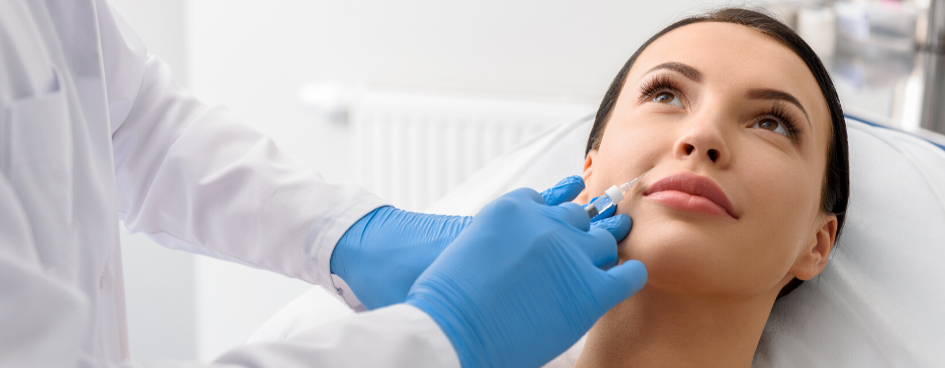 5 Questions about Injectable Fillers Answered