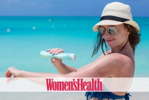 Yes, You Can Have A Sunscreen Allergy—Here's What To Do If Sunblock Irritates Your Skin