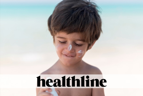 Online DIY Sunscreen Formulas Can Be Unhealthy for You and Your Kids