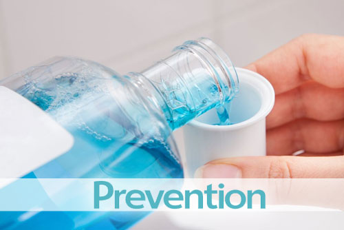 Does Mouthwash Really Inactivate Coronaviruses? We Asked Doctors to Explain.