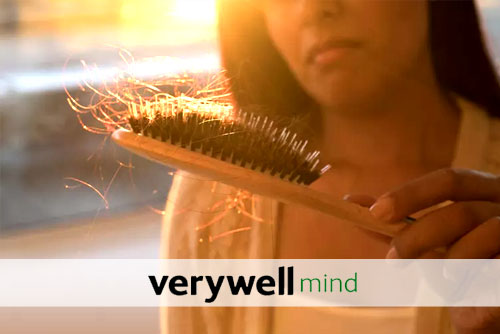 COVID-19 Stress Causes Surge in Hair Loss in Racially Diverse Communities, Study Finds